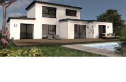 Maison+Terrain de 5 pièces avec 4 chambres à Gratentour 31150 – 349786 € - JCHA-19-02-22-87