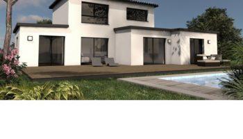 Maison+Terrain de 5 pièces avec 4 chambres à Saint Sauveur 31790 – 347114 € - JCHA-19-02-22-67
