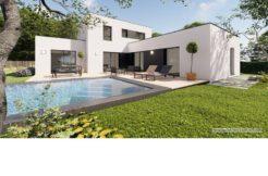 Maison+Terrain de 5 pièces avec 3 chambres à Saint Geniès Bellevue 31180 – 409987 € - JCHA-19-05-14-51