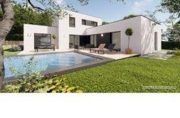 Maison+Terrain de 5 pièces avec 3 chambres à Toulouse 31500 – 465673 € - JCHA-19-02-22-83