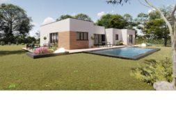 Maison+Terrain de 4 pièces avec 3 chambres à Saint Geniès Bellevue 31180 – 354987 € - JCHA-19-08-28-45