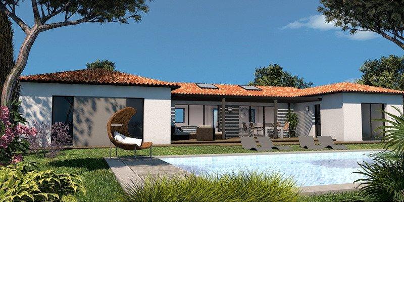 Maison+Terrain de 5 pièces avec 4 chambres à Villeneuve lès Bouloc 31620 – 360167 € - JCHA-19-08-28-16