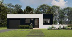 Maison+Terrain de 5 pièces avec 3 chambres à Cordemais 44360 – 203120 € - ALEG-20-01-21-7
