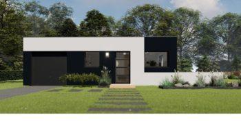 Maison+Terrain de 5 pièces avec 3 chambres à Grandchamps des Fontaines 44119 – 236571 € - ALEG-19-05-06-22