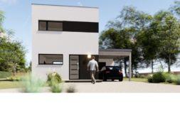Maison+Terrain de 4 pièces avec 2 chambres à Moisdon la Rivière 44520 – 134801 € - ALEG-20-06-05-4