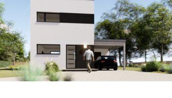 Maison+Terrain de 4 pièces avec 2 chambres à Saint Herblon 44150 – 152598 € - ALEG-20-12-24-12