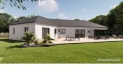 Maison+Terrain de 5 pièces avec 3 chambres à Pleuven 29170 – 255891 € - EDE-19-07-22-16