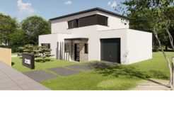 Maison+Terrain de 6 pièces avec 4 chambres à Concarneau 29900 – 300400 € - EDE-19-03-08-32