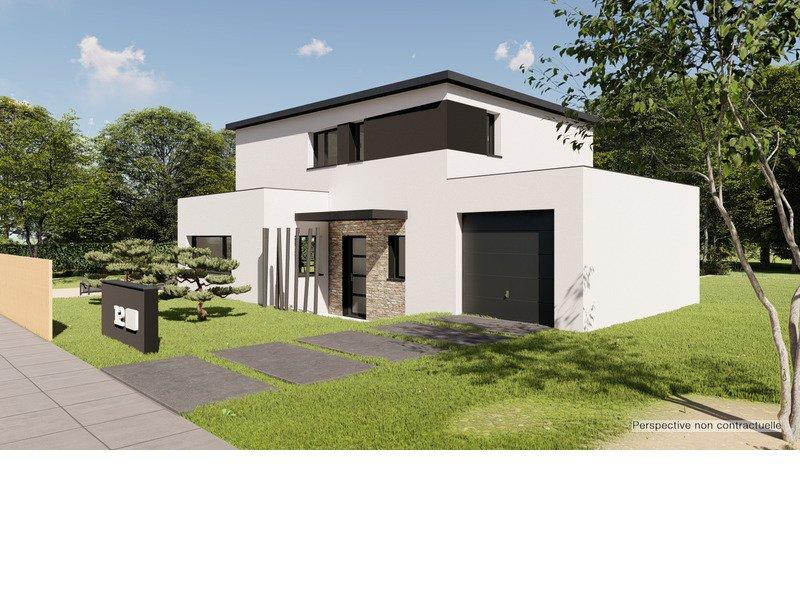 Maison+Terrain de 6 pièces avec 4 chambres à Concarneau 29900 – 281500 € - EDE-19-02-25-18