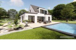 Maison+Terrain de 5 pièces avec 4 chambres à Bénodet 29950 – 282800 € - EDE-19-02-18-54