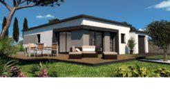 Maison+Terrain de 4 pièces avec 3 chambres à Gouesnach 29950 – 214556 € - EDE-19-07-22-67
