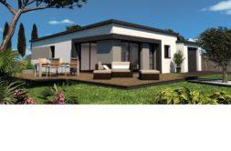 Maison+Terrain de 4 pièces avec 3 chambres à Fouesnant 29170 – 203650 € - EDE-19-06-27-46