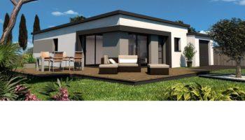 Maison+Terrain de 4 pièces avec 3 chambres à Névez 29920 – 223300 € - EDE-19-12-16-25