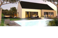 Maison+Terrain de 5 pièces avec 3 chambres à Plougonven 29640 – 214050 € - MBELL-19-02-21-35