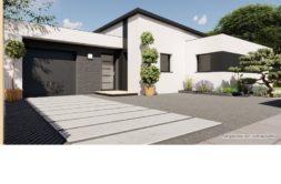 Maison+Terrain de 4 pièces avec 3 chambres à Saint Vougay 29440 – 184765 € - BHO-19-04-16-12