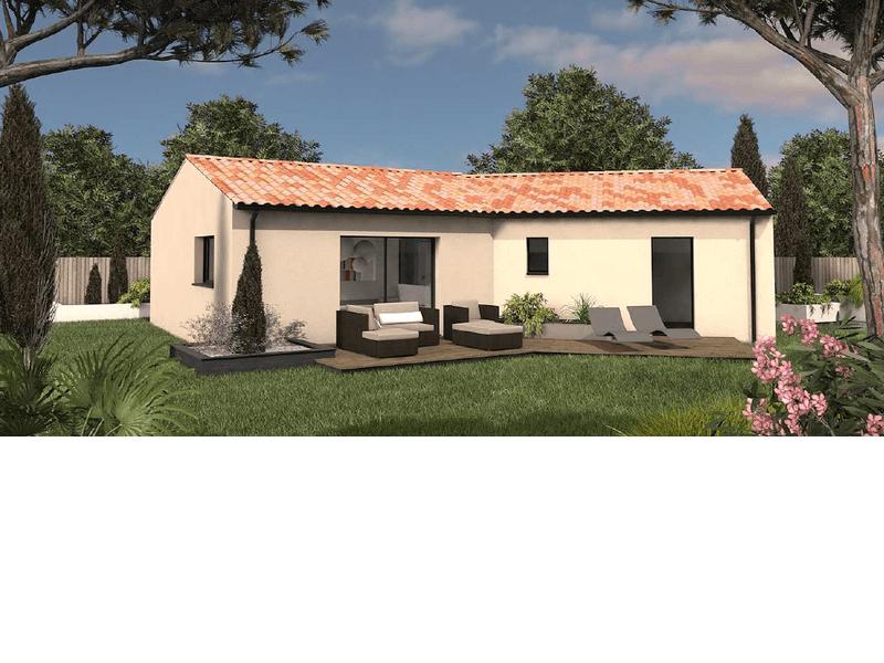 Maison+Terrain de 5 pièces avec 3 chambres à Saint André de Cubzac 33240 – 202069 € - SMUN-19-04-15-21