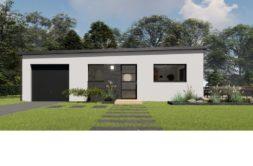 Maison+Terrain de 5 pièces avec 3 chambres à Saint André de Cubzac 33240 – 217069 € - SMUN-19-04-15-22