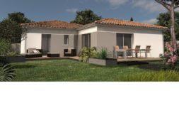 Maison+Terrain de 5 pièces avec 3 chambres à Gauriaguet 33240 – 205381 € - SMUN-19-04-15-17