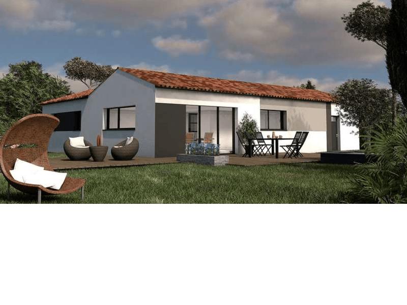 Maison+Terrain de 5 pièces avec 3 chambres à Cavignac 33620 – 181000 € - SMUN-19-02-27-5