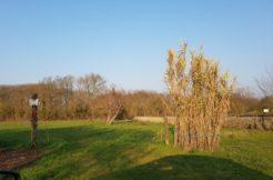 Terrain à Saint Jean de Liversay 17170 437m2 43700 € - ECHA-19-04-02-9