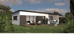 Maison+Terrain de 5 pièces avec 3 chambres à Joué sur Erdre 44440 – 177962 € - GCAP-19-11-19-4
