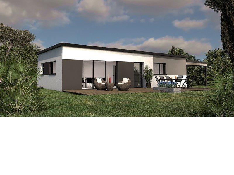 Maison+Terrain de 5 pièces avec 3 chambres à Oudon 44521 – 178498 € - GCAP-19-06-11-13