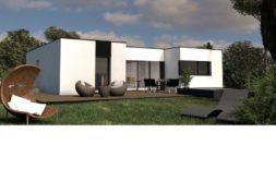 Maison+Terrain de 5 pièces avec 3 chambres à Joué sur Erdre 44440 – 172989 € - GCAP-20-01-22-16