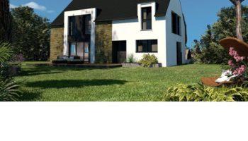 Maison+Terrain de 8 pièces avec 6 chambres à Bréval 78980 – 410446 € - AORE-20-08-20-7