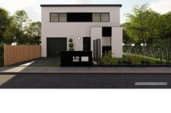 Maison+Terrain de 5 pièces avec 4 chambres à Talensac 35160 – 199306 € - RTU-19-04-29-113