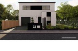 Maison+Terrain de 5 pièces avec 4 chambres à Breteil 35160 – 231610 € - RTU-19-09-06-17
