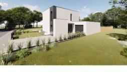Maison+Terrain de 5 pièces avec 4 chambres à Cintré 35310 – 253518 € - RTU-19-09-06-48