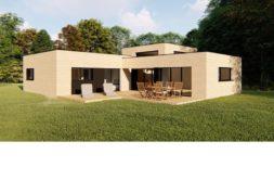 Maison+Terrain de 4 pièces avec 3 chambres à Saint Geniès Bellevue 31180 – 388538 € - CPO-19-06-19-18