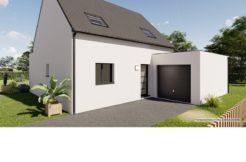 Maison+Terrain de 5 pièces avec 4 chambres à Cintré 35310 – 232518 € - RTU-19-09-06-49