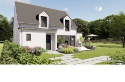 Maison+Terrain de 6 pièces avec 4 chambres à Plouvien 29860 – 270500 € - RTU-20-01-02-37