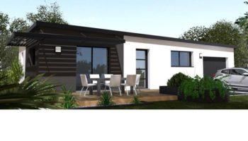 Maison+Terrain de 3 pièces avec 2 chambres à Lanvollon 22290 – 126242 € - METT-19-04-09-9