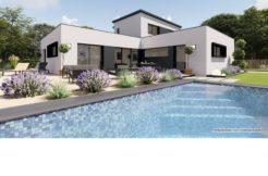 Maison+Terrain de 5 pièces avec 4 chambres à Salvetat Saint Gilles 31880 – 403847 € - CROP-19-10-22-19