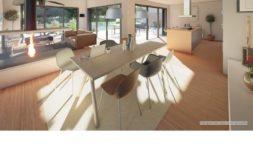 Maison+Terrain de 6 pièces avec 4 chambres à Meschers sur Gironde 17132 – 424613 € - OBE-19-12-12-14