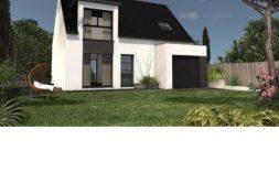 Maison+Terrain de 5 pièces avec 3 chambres à Joué sur Erdre 44440 – 171639 € - GCAP-20-01-22-17