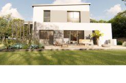 Maison+Terrain de 7 pièces avec 4 chambres à Châtillon en Vendelais 35210 – 241874 € - RHA-19-03-19-5