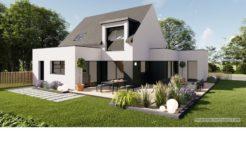 Maison+Terrain de 5 pièces avec 4 chambres à Hennebont 56700 – 276494 € - NJO-19-10-24-13