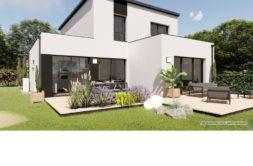 Maison+Terrain de 5 pièces avec 6 chambres à Chapelle Bouëxic  – 237782 € - PDUV-19-08-14-35