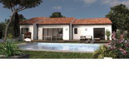 Maison+Terrain de 5 pièces avec 3 chambres à Cellier 44850 – 308426 € - BF-19-09-20-3