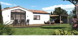 Maison+Terrain de 5 pièces avec 3 chambres à Cellier 44850 – 296426 € - BF-19-09-20-4