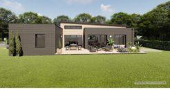 Maison+Terrain de 4 pièces avec 3 chambres à Saint Médard en Jalles 33160 – 536488 € - TDD-19-05-16-4