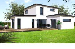 Maison+Terrain de 5 pièces avec 4 chambres à Saint Médard en Jalles 33160 – 427738 € - TDD-19-07-16-6