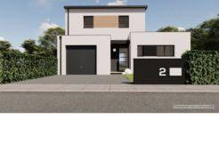 Maison+Terrain de 5 pièces avec 3 chambres à Liffré 35340 – 281879 € - RHAM-19-04-02-5
