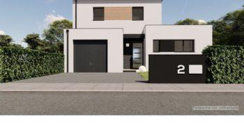 Maison+Terrain de 5 pièces avec 3 chambres à Hermitage 35590 – 376471 € - RHAM-19-05-20-1