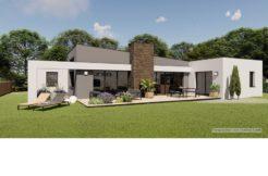 Maison+Terrain de 5 pièces avec 4 chambres à Lannion 22300 – 290316 € - FTSA-19-07-22-9