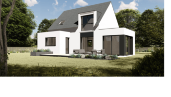 Maison+Terrain de 5 pièces avec 4 chambres à Saint Cast le Guildo 22380 – 312993 € - ASCO-19-03-29-3