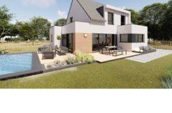 Maison+Terrain de 6 pièces avec 4 chambres à Pont Scorff  – 257284 € - MGUI-19-08-13-3
